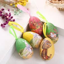 foam easter eggs aliexpress buy 6pcs foam easter eggs wreaths crafts kids