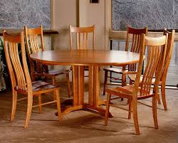 Furniture Dining Room Chairs Kitchen Table Pedestal Dining Table Dining Room Chairs Oak