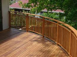 Curved Handrail Curved Deck Handrail Outside Deck Handrail Gallery Xtend