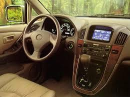 lexus rx 300 1999 see 1999 lexus rx 300 color options carsdirect