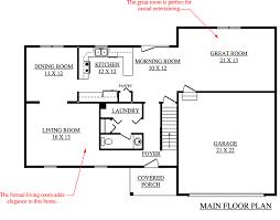 garrison house plans garrison house plan schumacher homes