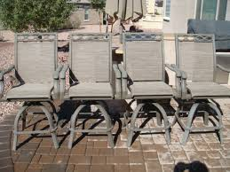 Re Sling Patio Chairs Excellent Catchy Patio Chair Replacement Slings With Replacement