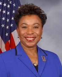 oakland congresswoman barbara lee to boycott trump inauguration