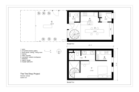Studio Plans by Live Work Studio Plan Markvivi Homes Pinterest Tyre Shop