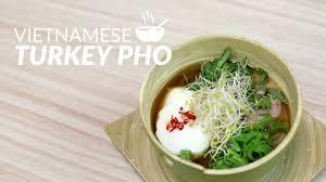 la cuisine sous vide joan roca pho vietnamita de pavo