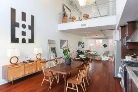 a designer lists her three story live work loft in orange county