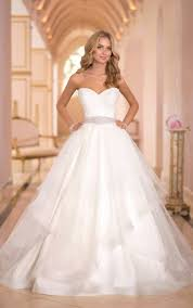 wedding dressed princess wedding dresses wedding dresses stella york