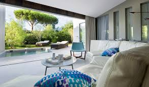 hotel sezz saint tropez france design hotels