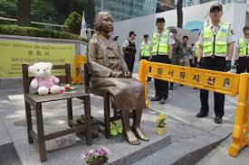 Comfort Women Japan Japan And South Korea A New Beginning U2013 Lobelog