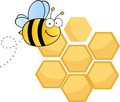 cute cartoon bee free download clip art free clip art on
