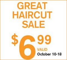 haircut specials at great clips great clips coupons deals and specials coupons 4 utah