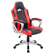 siege baquet reglable racing chaise de bureau gamme basique d intimate wm gaming