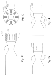 patent us8453457 nozzle plasma flow control utilizing dielectric