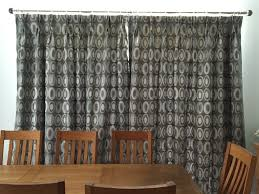 curtain hanging options curtain fitting service worthing chichester crawley dorking
