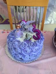 sofia the birthday cake sofia the cake pinteres