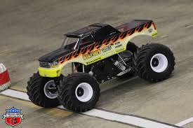 monster truck power wheels grave digger power wheels bigfoot u2013 pro mod trigger king rc u2013 radio