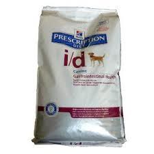 hill u0027s prescription diet i d gastrointestinal health dry dog food