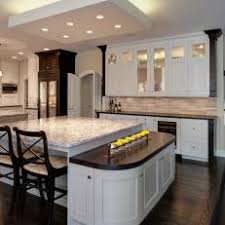split level kitchen island photos hgtv