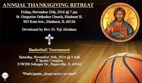 2016 mgocsm chicago thanksgiving retreat basketball tournament