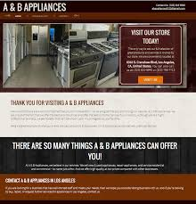 Used Appliance Stores Los Angeles Ca Website Development Metro Crenshaw Lax Transit Project Business