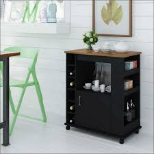 kitchen kitchen islands with breakfast bar microwave cart with