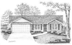 Paul Revere House Floor Plan by Abbeywood Urban Groupe Homes