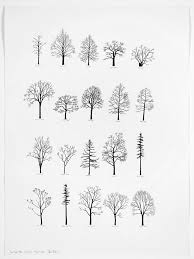 image result for minimalist tree other stuff i like