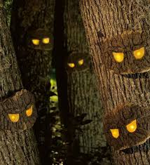 Halloween Ghost Decorations For Trees by 25 Sweet And Ghoulish Halloween Decor Ideas And Items Founterior