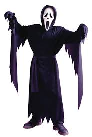 kids u0027 scream costume halloween costumes mega fancy dress