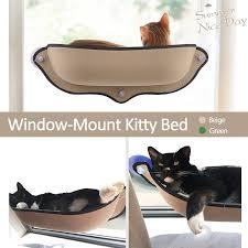 pet cat hammock bed warm soft kitten hanging bed pet hammock