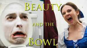 beauty and the bowl youtube