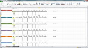 Excel Spreadsheet Examples Excel Training Matrix Examples Spreadsheets Training Spreadsheet