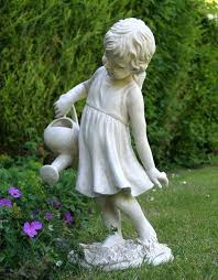garden figurines garden statues and ornaments figure garden