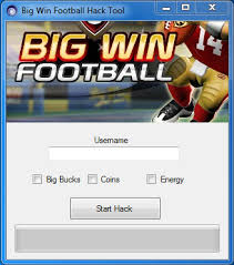 big win football hack apk big win football 2014 hack