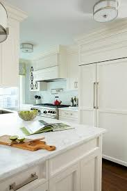 white kitchen cabinets with marble counters white kitchen cabinets with white marble countertops and