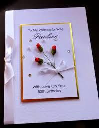chriss card craft the benefits of handmade birthday cards
