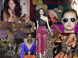 80s jewelry and accessories 5 key trend boards summer 2012 accessories magazine