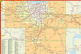 Map Of Jakarta Bekasi Map