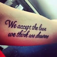 collection of 25 tattoo quotes