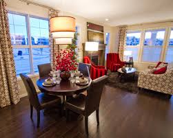 living room dining room combo design pictures remodel decor and