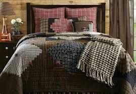 Rustic Comforter Sets Rustic Comforter Bedding Sets Country Lodge Quilt Bedding Sham