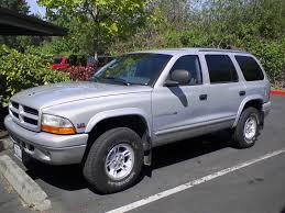Dodge Durango Truck - 1998 dodge durango u2013 strongauto