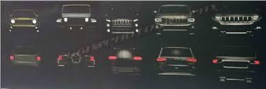 jeep grand wagoneer concept concept grand wagoneer 2019 jeep wrangler 2018 pics news