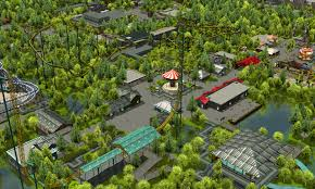 Six Flags In America Six Flags Great America Downloads Rctgo