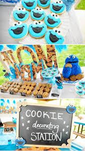 cookie monster baby shower invitations u2013 gangcraft net