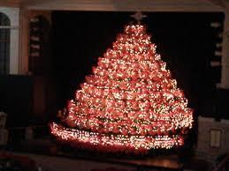 singing christmas tree 40th annual singing christmas tree underway in sarasota local