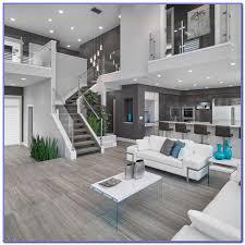 color scheme for open floor plan