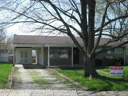 3 Bedroom House For Rent Indianapolis by 4820 Katherine Drive Indianapolis In 46226 Hotpads