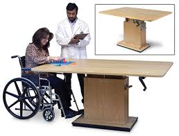 hausmann hand therapy table hausmann industries inc work table