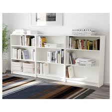 billy bookcase white 240x106x28 cm ikea